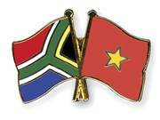 South African Vice President tours Hai Phong city
