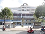 France helps Can Tho improve medical services