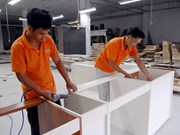 Room remains for wood product export growth
