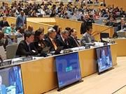 Vietnam attends 56th WIPO General Assemblies