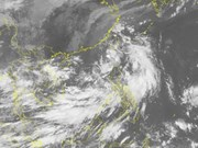 Typhoon Aere threatens coastal areas in northern, central regions