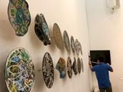 Exhibition honours pioneering Vietnamese artist