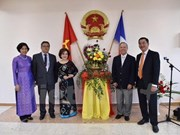 Vietnam opens honorary consulate in New Caledonia