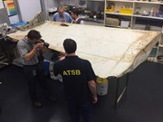 Malaysia: Debris found in Mauritius confirmed to be part of MH370