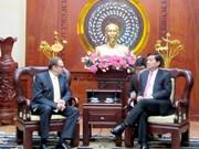 Vietnam, Belarus eye reinforced economic cooperation