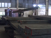 [Video] Anti-dumping investigation on Chinese steel launched
