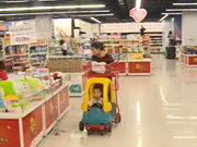 [Video] Retail sales slow down over nine months