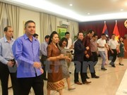 Cultural exchange highlights Vietnam-Laos friendship in Malaysia