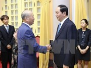 Vietnam calls for Japanese investment in prioritised sectors