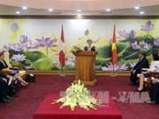 Switzerland commits 92 million USD in ODA for Vietnam