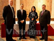 Vietnam-UK Network to facilitate trade with Ho Chi Minh City