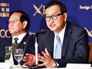 Cambodia's prosecution summons opposition party leader