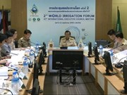 Thailand to propose regional water management approach