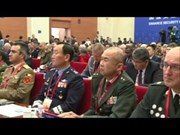 [Video] Vietnam attends regional security forum