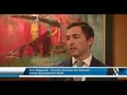 [Video] ADB announces partnership strategy with Vietnam