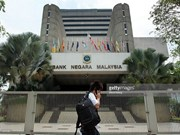 Foreign investors withdraw capital from Malaysia