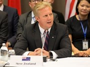 New Zealand to review FTA with ASEAN