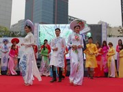 Festival introduces Vietnamese culture in RoK