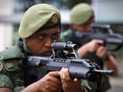 Singapore launches biggest anti-terror drill