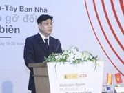 Vietnam, Spain businesses seek transport cooperation