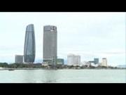 [Video] Da Nang awarded Asia's leading festival destination