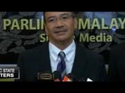 [Video] Malaysia raises alert on IS appearance in region