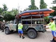 Philippines: Millions to evacuate as Typhoon Haima looms