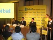 Viettel targets 1.5 billion USD in revenue from overseas markets