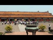 [Video] Hue Imperial Citadel to open at night next summer