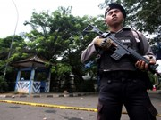 Indonesia: Suspected IS-linked supporter attacks policemen