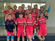 Sepak Takraw: Two golds in King's Cup for Vietnam
