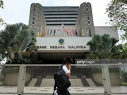 Malaysia: Foreign currency reserves reach 97 bln USD