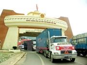 Vietnam, China enhance land border gate management