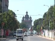 [Video] Lao economy forecast to grow 7 percent