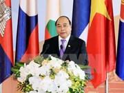 ACMECS 7 looks to dynamic, prosperous Mekong sub-region