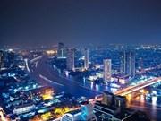Thai economy keeps expanding