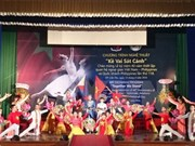 Cultural exchange event highlights Vietnam-Philippines ties