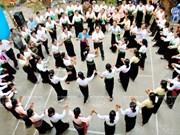 [Video] Vietnam prepares Xoe dance dossier for recognition