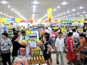 Hanoi promotion month to stimulate consumption