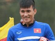 Vietnam beat Pocheon FC in friendly match