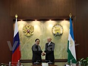 Bashkortostan ready to boost trade ties with Vietnam
