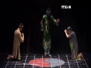 [Video] Hanoi to host Int'l Experimental Theatre Festival