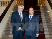 Vietnam, Czech Republic look to boost bilateral ties
