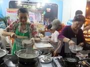 [Video] Foodies get 'taste of Mekong delta' at festival