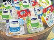 Vinamilk makes inroads into Thai market