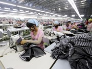 Garment-textile firms urged to gear up for global value chain
