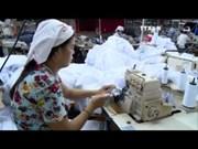 [Video] Trade surplus surpasses 3.5 billion USD in ten months