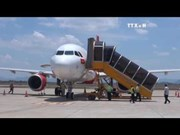 [Video] Vietjet Air opens more domestic and foreign routes
