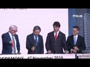 [Video] German House promotes Vietnam-Germany ties