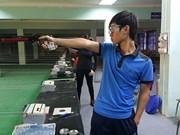 Southeast Asian Shooting Championship 2016 begins